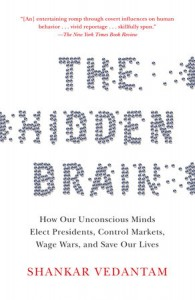 The Book – Hidden Brain | Shankar Vedantam